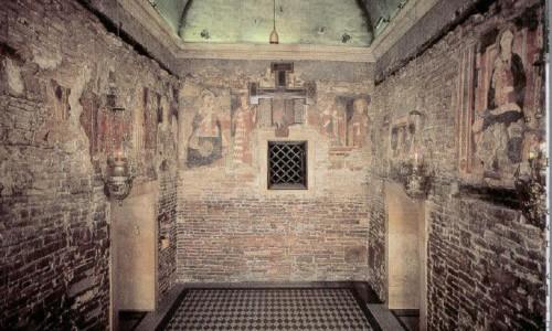 La Santa Casa di Nazareth
